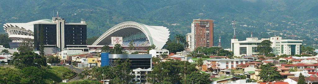 San-Jose-Costa Rica